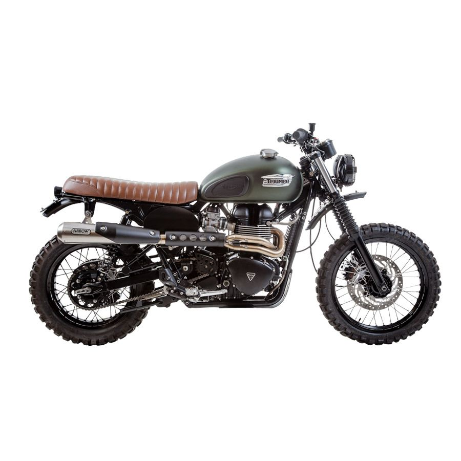 triumph scrambler british customs - Buscar con Google