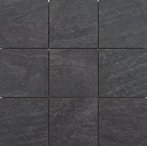 Mosaico Surprise Negro 30X30 cm  Arcana Tiles