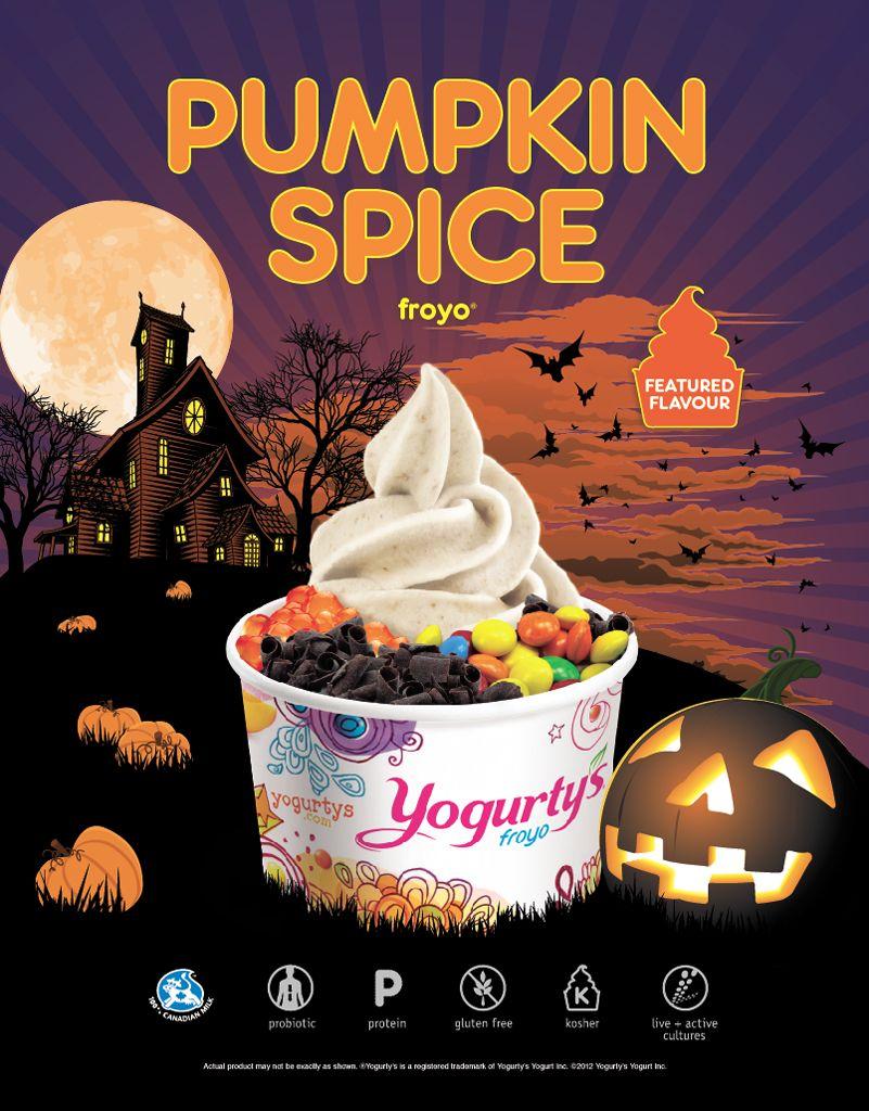 Hvis du kan lide Pumpkinyou vil elske dette Flavor-5038