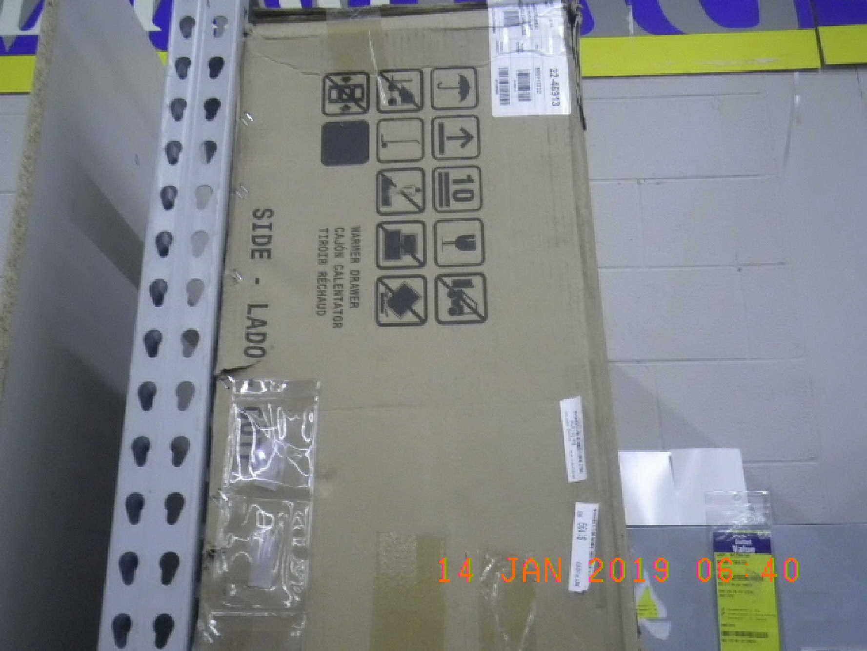Kenmore pro 48003 30 warming drawer stainless kenmore