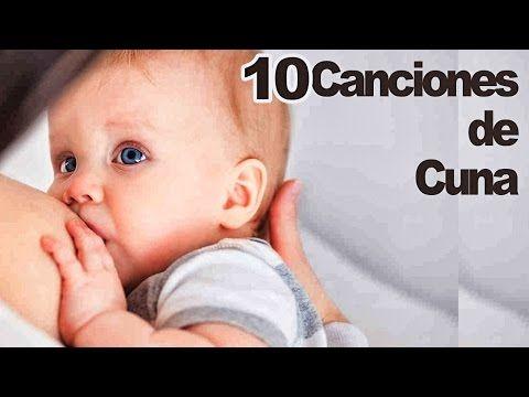 9 Ideas De Canción De Cuna Canciones De Cuna Dormir Bebe Musica Para Bebes