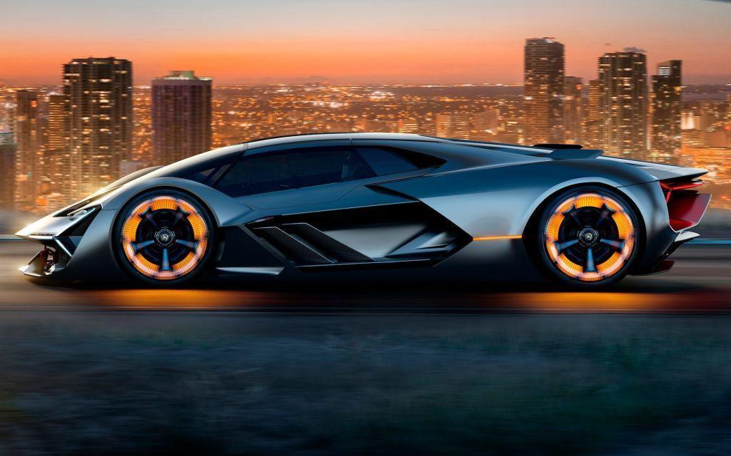 Breakthrough Kit3 Sports Car Brands Futuristic Cars Sports Car
