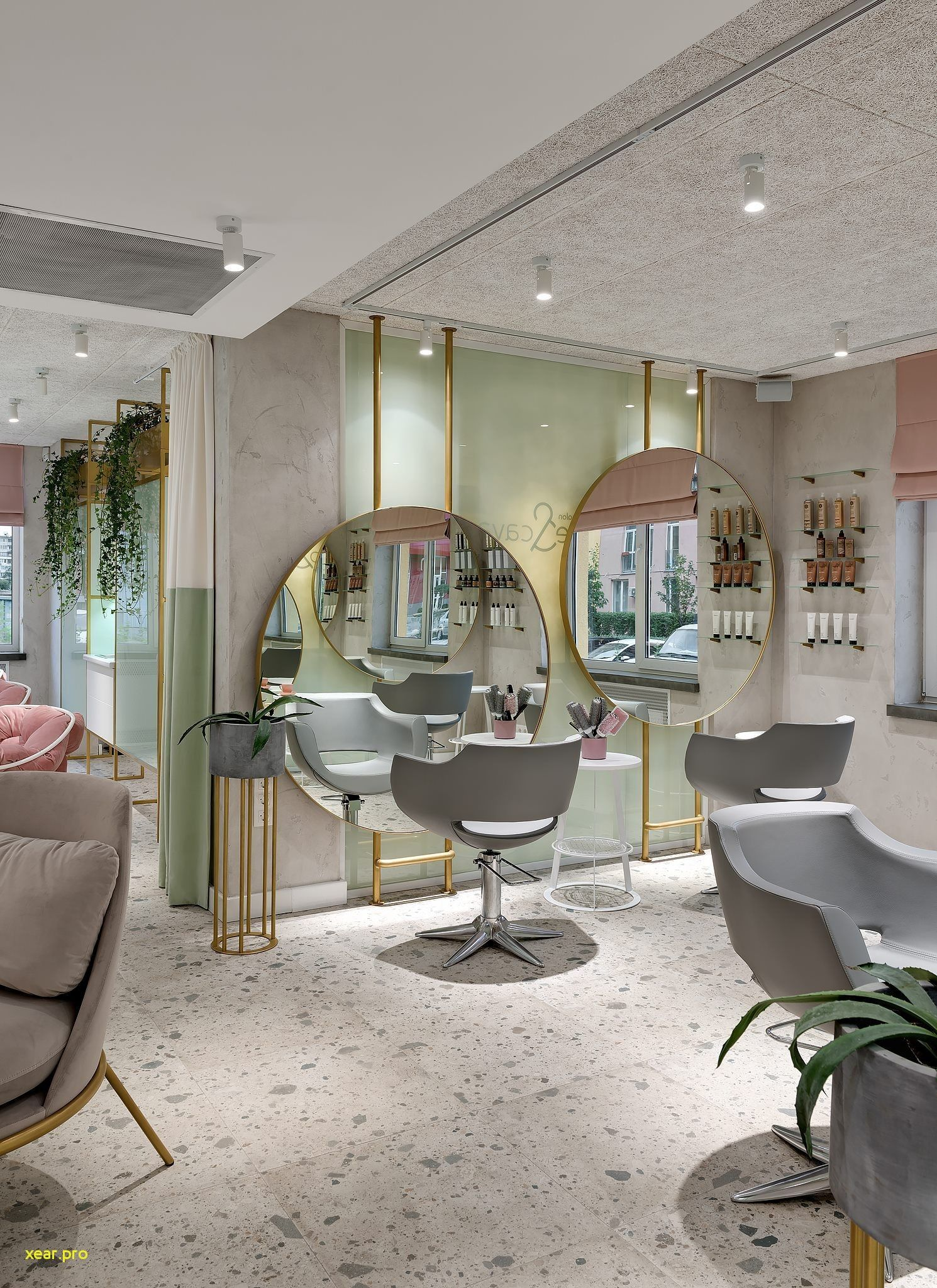 Beautiful Dream Nail Salon and Spa-EXCERPT%  Beauty salon