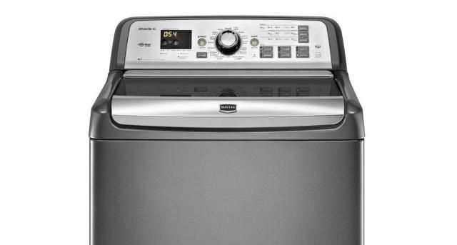 Washer Repair Diagnostic Sounds Like Something Is Clogged Maytag Wh Lavarropas
