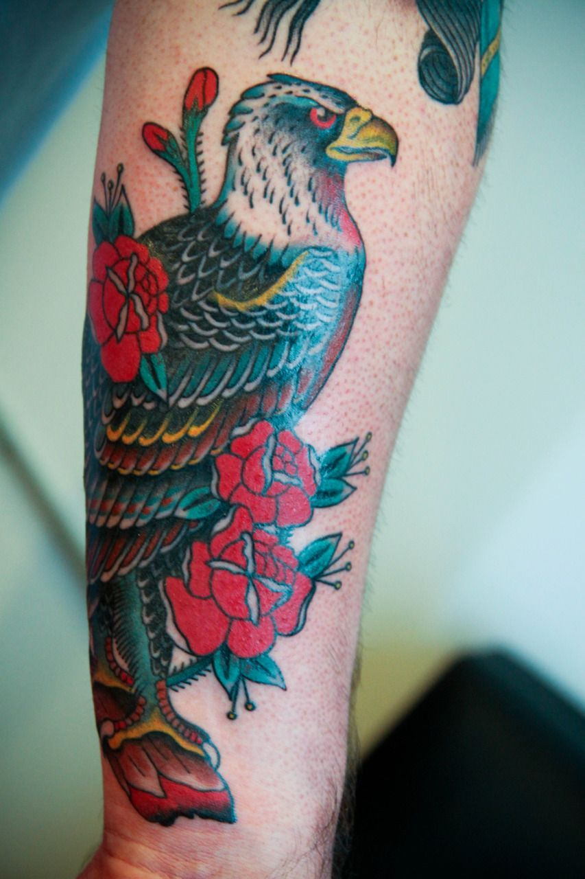 Tatouage femme old school galerie tatouage - Petit tatouage significatif ...