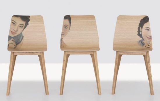 Zeitraum Morph Edition Chairs Zeitraum Home Deko Wohnaccessoires