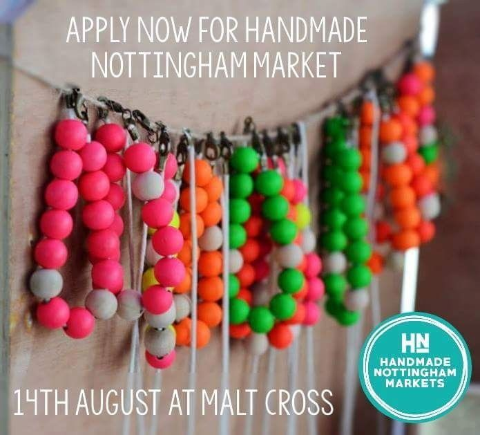 regram @hnmarkets 5 days left to get your application in for our next event hosted in the gorgeous venue that is @MaltCross Follow the link in our profile to apply Image: @hahonline #hnmarkets #market #nottingham #craftfair #designermakers #buyhandmade #shoplocal #buyindependent