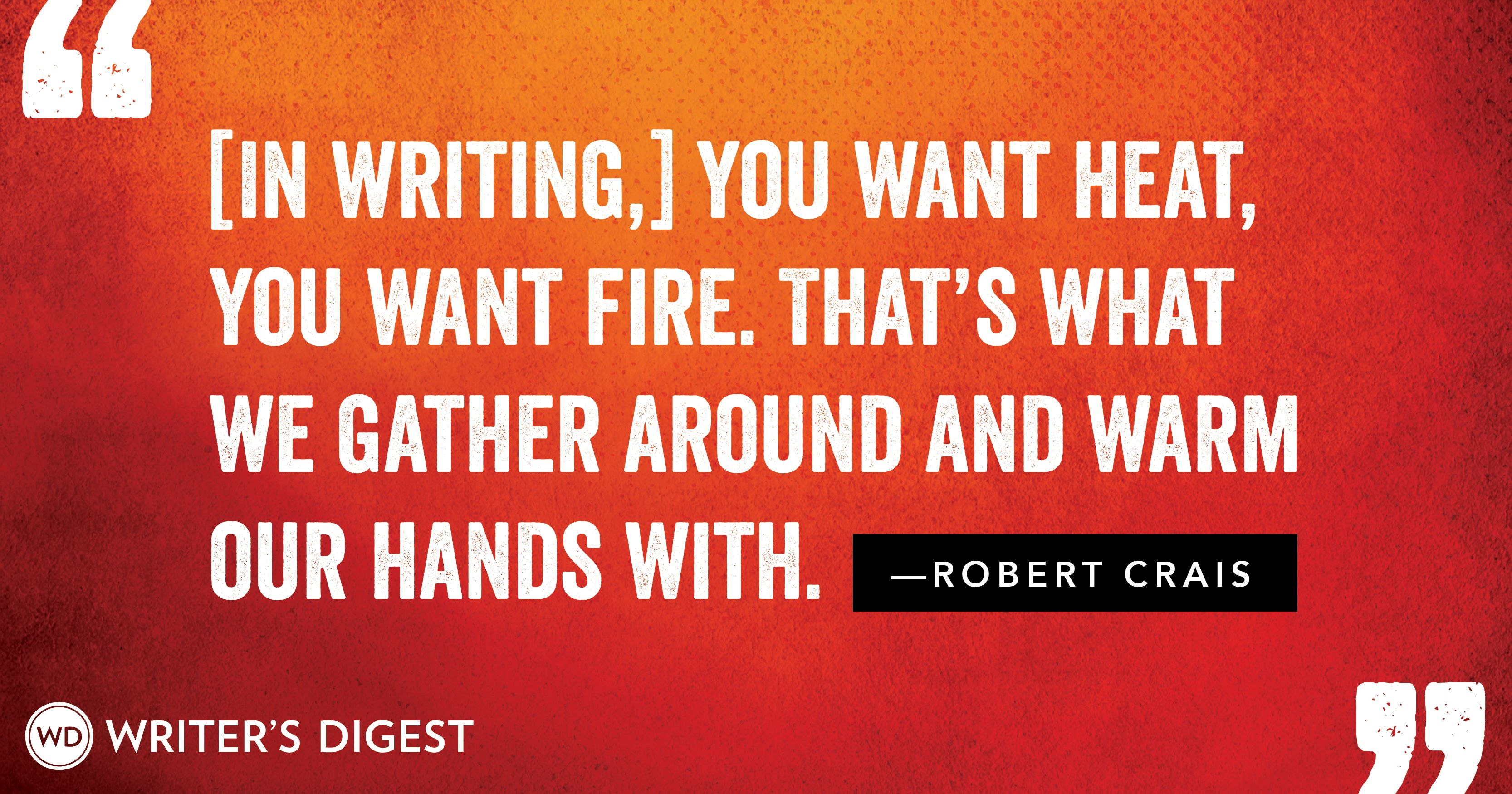 4 Free Extras From the New Writer's Digest - Boost your bank account and stay motivated to keep writing with these 4 free online exclusives from the November/December 2016 Writer's Digest.