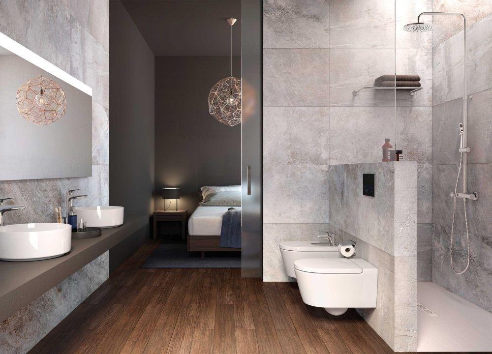 Roca y el cuarto de baño del futuro | Colores Calidos en 2019 ...