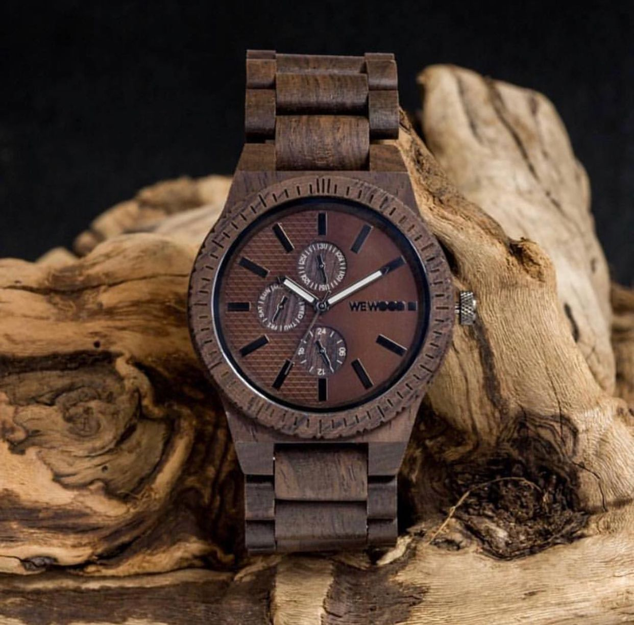 A Watch For A Gentleman Wewood Luxury Accessories Wewood Watches