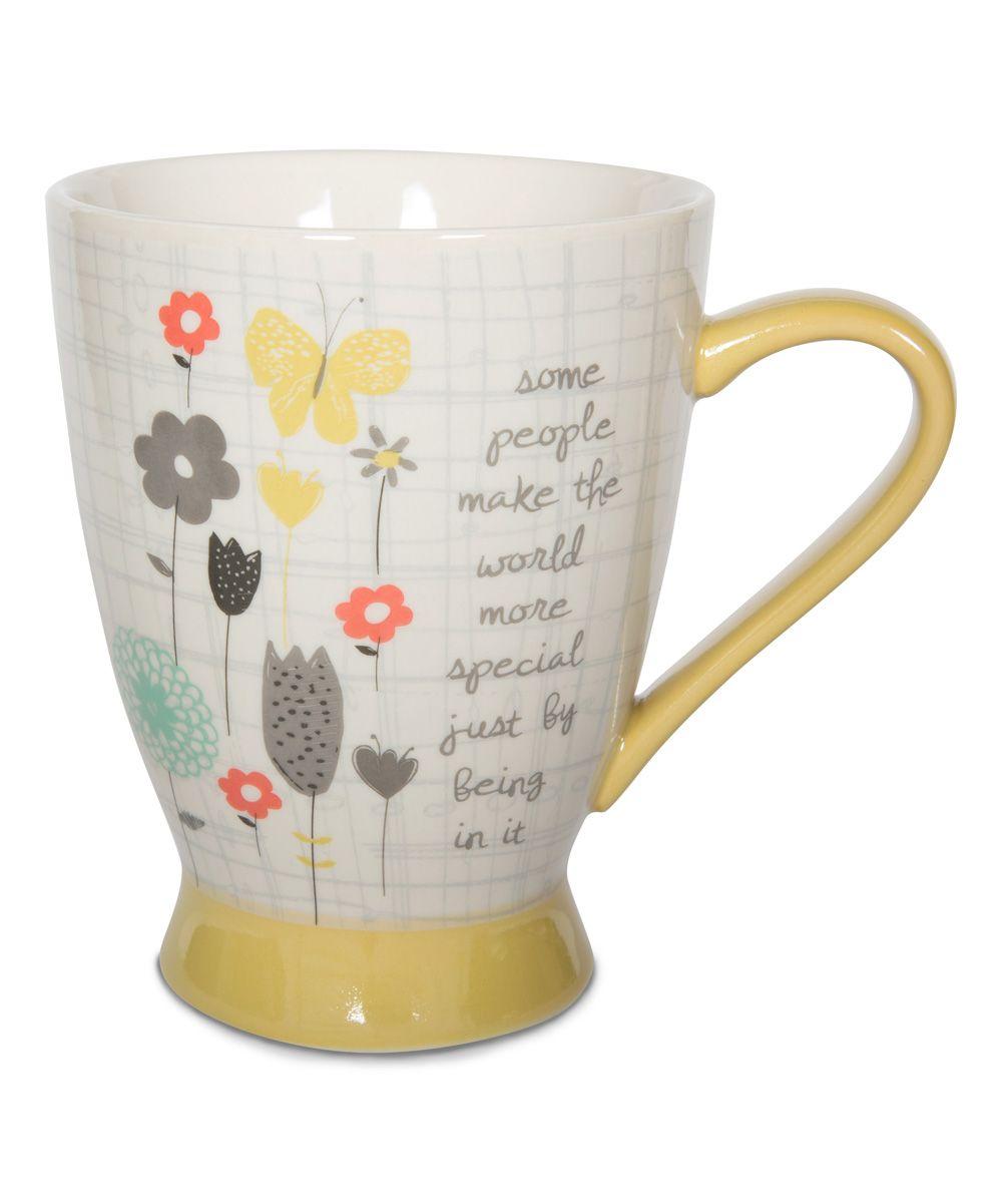 Mulicolored 5 16 oz Pavilion Gift Company 74035 Nana Ceramic Mug