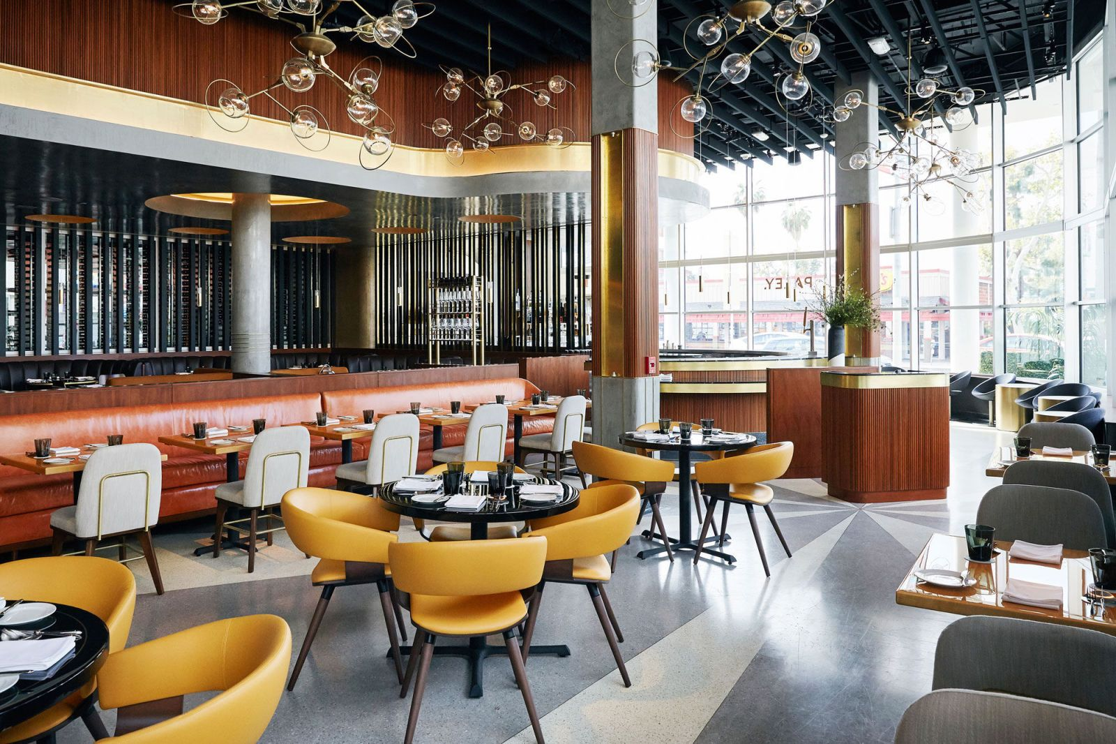 The Top Things To Do In La Beyond Rodeo Drive Dining Room Design