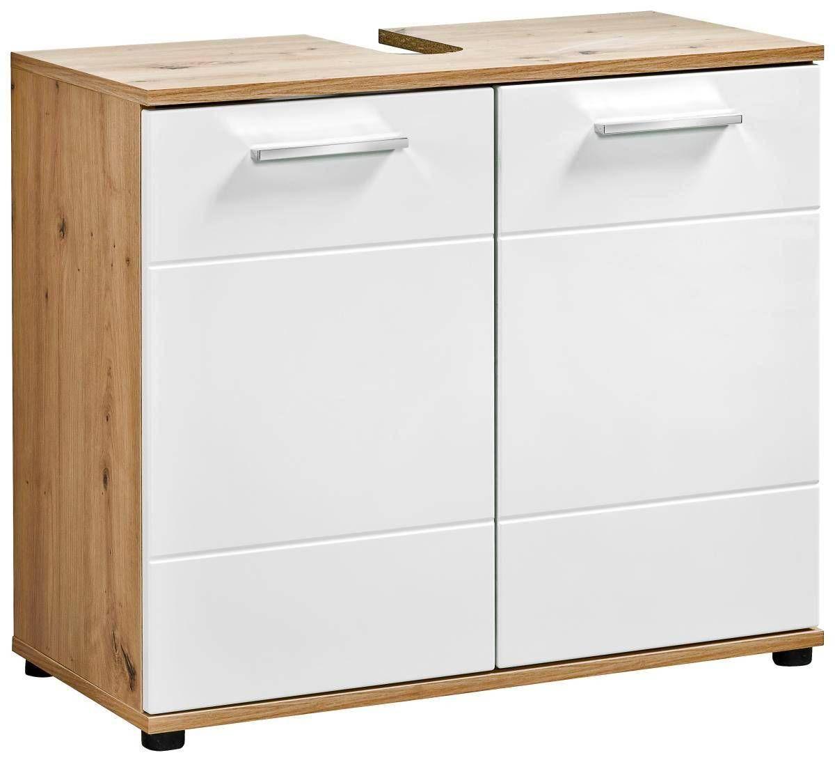 Waschbeckenunterschrank Bergen Online Bei Poco Kaufen In 2020 Waschbeckenunterschrank Schrank Putzutensilien