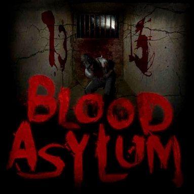 Blood asylum howl o scream at busch gardens tampa - Busch gardens halloween horror nights ...