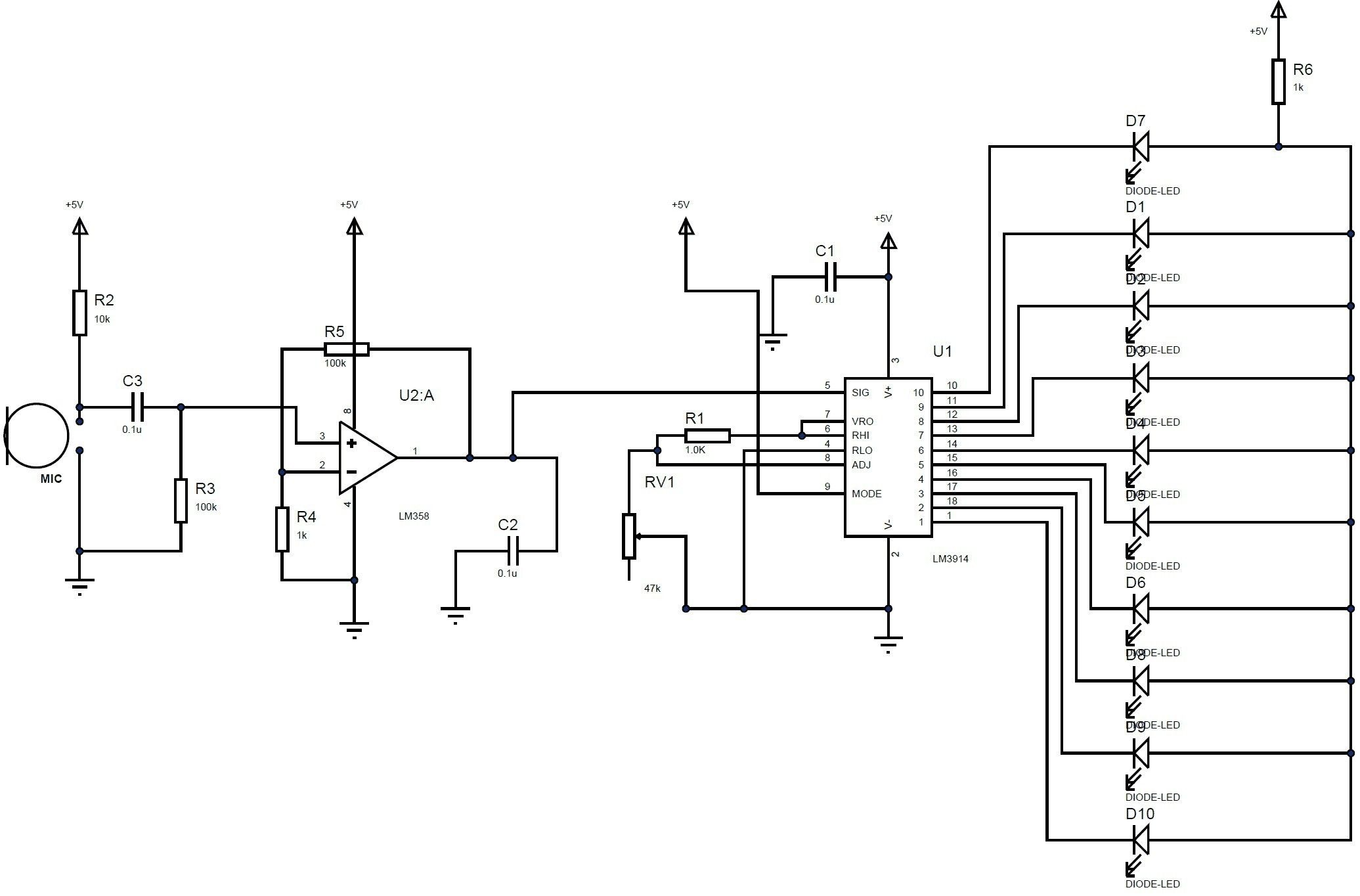 Photocell Wiring Diagram In