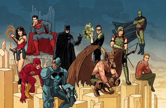 superheroes american mythology Many of today's most popular superheroes have roots in ancient  to myths of  gods and heroes who existed millennia before their cultural.