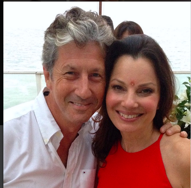 Charles shaughnessy nude fakes