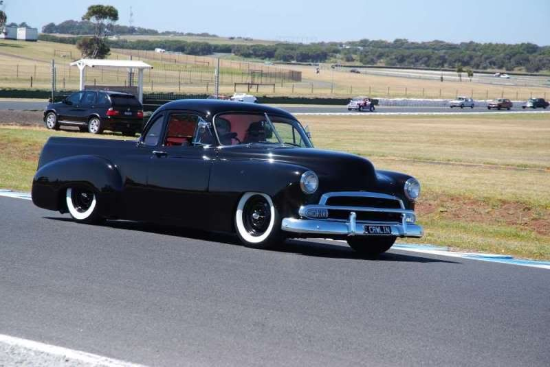 Projects 1950 Chev Ute It S An Australian Thing Classic