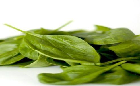 Recept: Kikkererwtensoep met spinazie