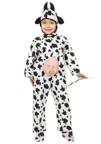 Child Cow with Udder Costume  sc 1 st  Pinterest & Child Cow with Udder Costume | Halloween | Pinterest | Cow USA and ...