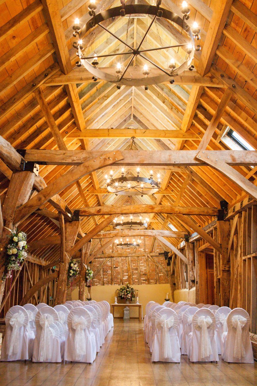 Bassmead Manor Barns An Idyllic Country Wedding Venue