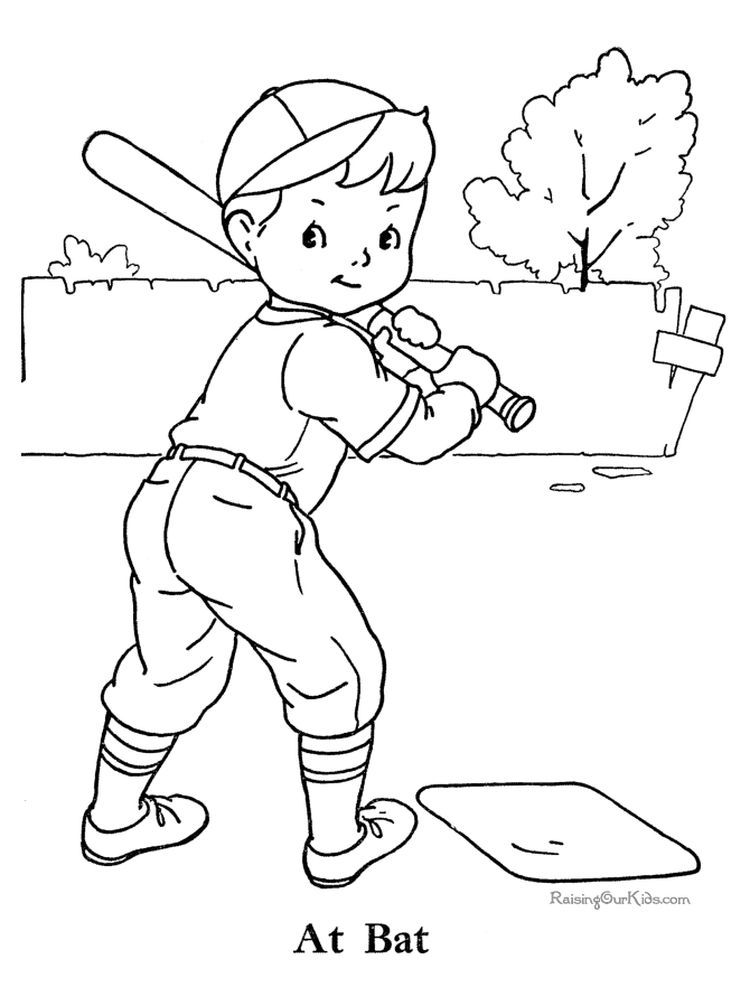 Baseball Mascot Coloring Pages Below Is A Collection Of Baseball Coloring Page That You Can Dow In 2020 Baseball Coloring Pages Coloring Pages For Boys Coloring Books
