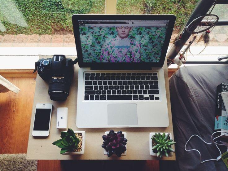 macbook and Ip