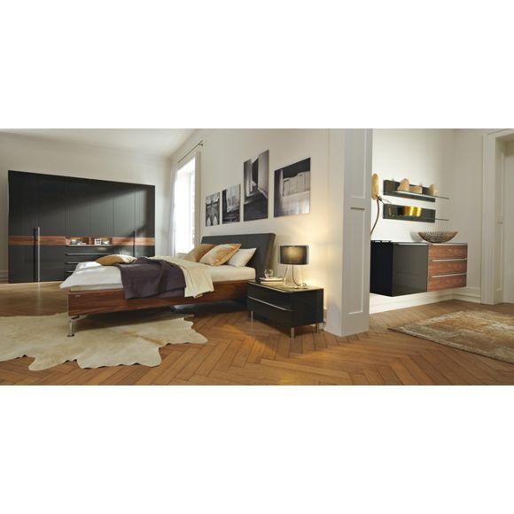 Schlafzimmer von HÜLSTA: individuell planbar nach Maß und ...