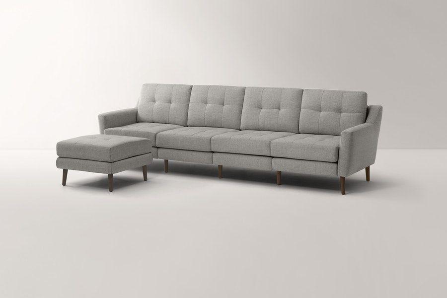 Custom Sofas And Sectionals Burrow Luxury Couch Custom Sofa