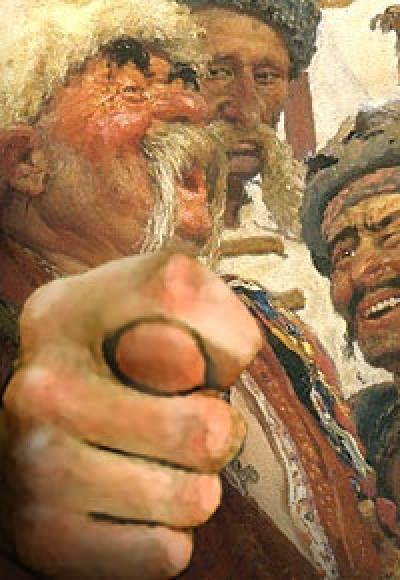 """Экс-наемники РФ Цемах и Куприян будут давать показания в голландском суде по делу """"MH17"""" в качестве свидетелей, - прокурор Пересада - Цензор.НЕТ 547"""