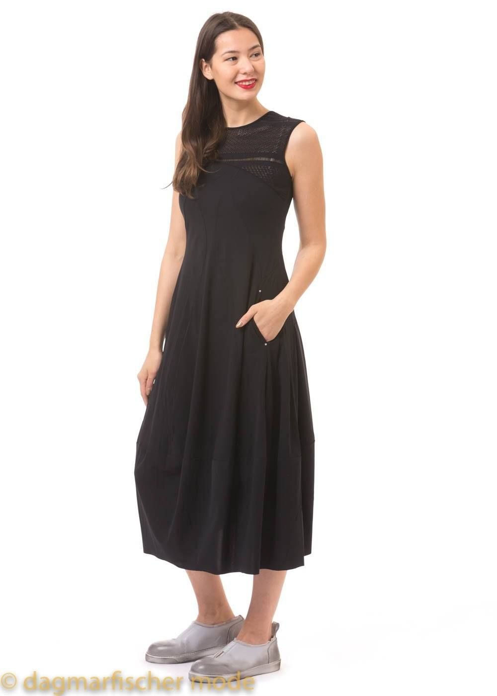 Kleid Mesmerize von HIGH in schwarz - dagmarfischer mode ...