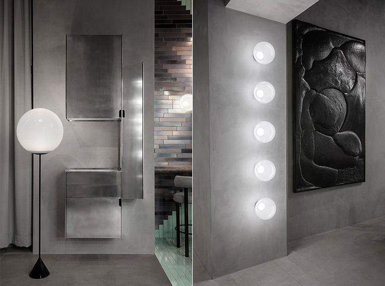 Tom Dixon Opal Floor Lamp Rouse Home Tom Dixon Elegant Lighting Dixon