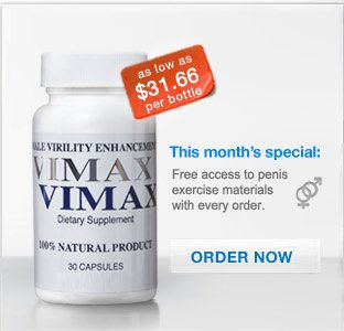 vimax penis enlargement is a pill which you can take to enlarge the