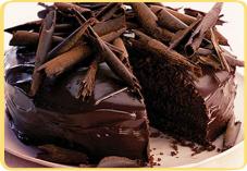 chocolatttt!