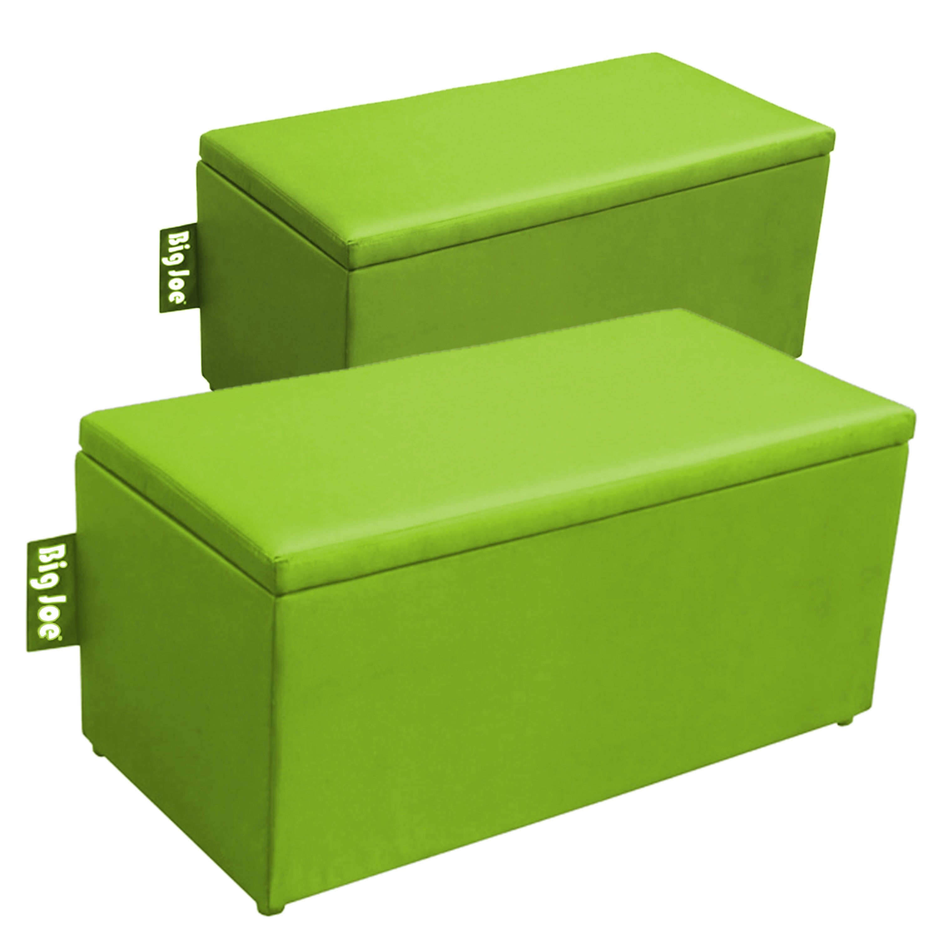 Stupendous Big Joe 2 In 1 Bench Ottoman Bean Bag Chairs Ottoman Creativecarmelina Interior Chair Design Creativecarmelinacom