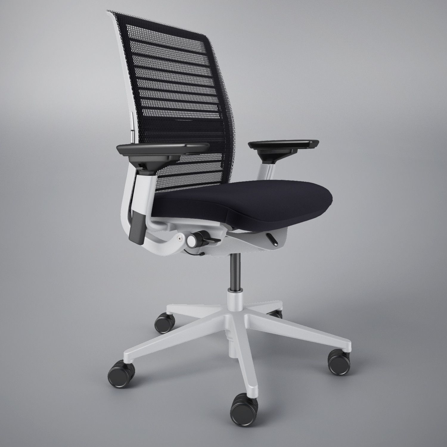 max steelcase think office chair Office chair, Steelcase