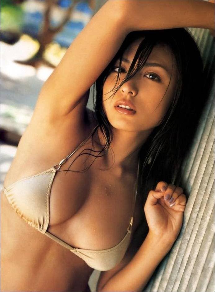 Maria Ozawa Japanese Adult Video Actress
