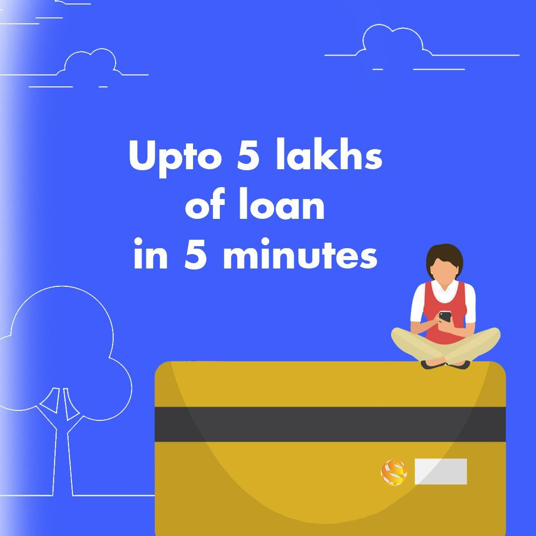 Get an instant online loan on Mudrakwik 💸 upto 5 Lakhs of ...