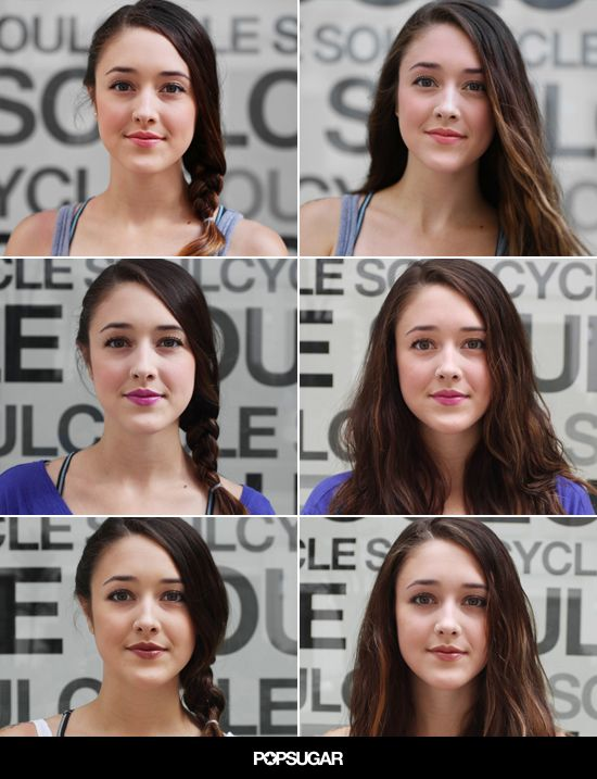 I Tested Long-Lasting Makeup at SoulCycle So You Won't Have To || Best Makeup to Wear While Working Out #soulcycle #makeup #JuvEssentials