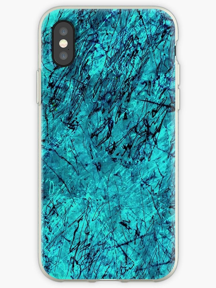 chaos phone case dupe