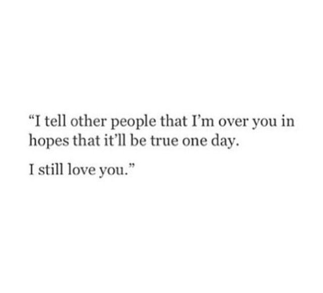 Unrequited Love Quotes Pinmili On Sad Love ❤ Quotes  Pinterest