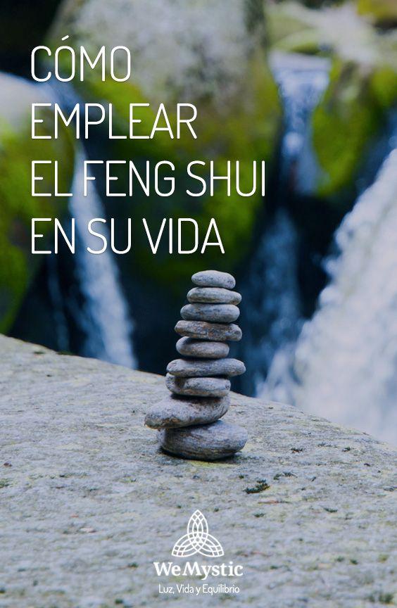 Feng shui c mo emplear esta filosof a en su vida el - Estudiar feng shui ...