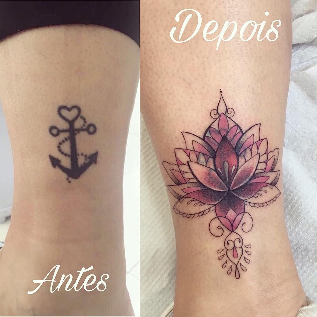 Traco Fino A Tatuagem No Estilo Fineline Cobertura De Tatuagem