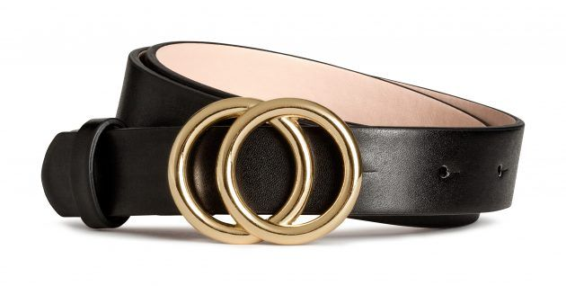 452ce5fb6 H&M Belt: The £5 Buy That Looks A Lot Like Gucci | Material girl ...