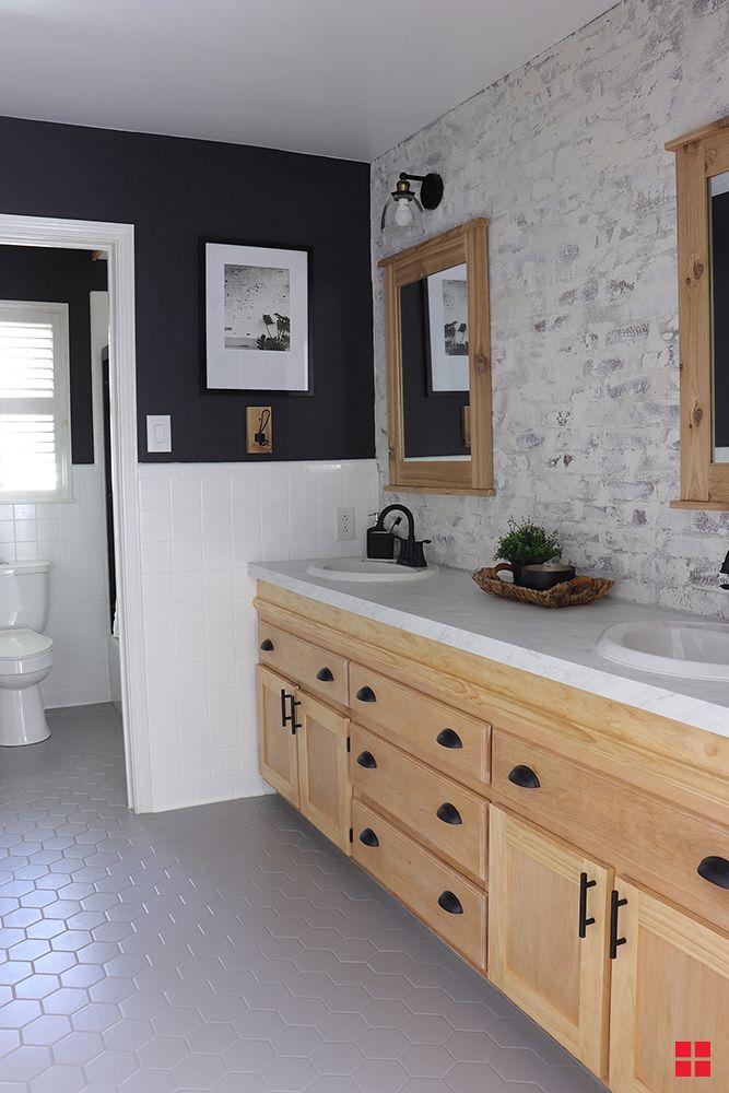 bathroom wall tile makeover  painting bathroom tiles
