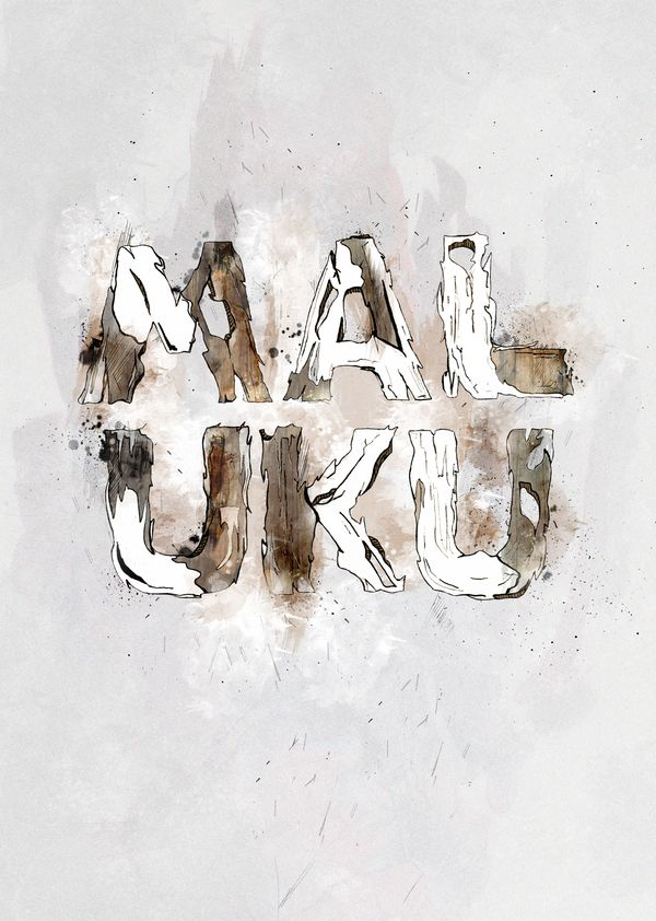 MALUKU-Daniël Matakupan