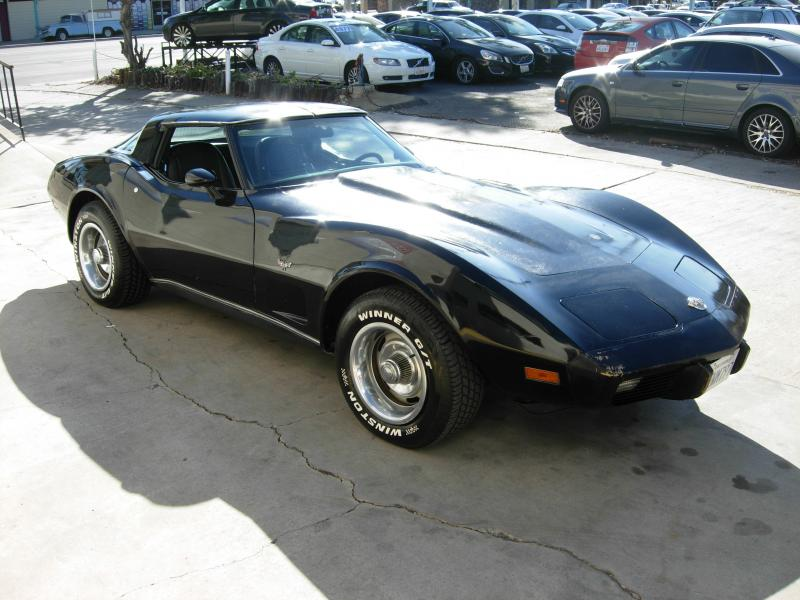 Orginal 1978 Corvette Corvette For Sale Chevy Corvette For Sale