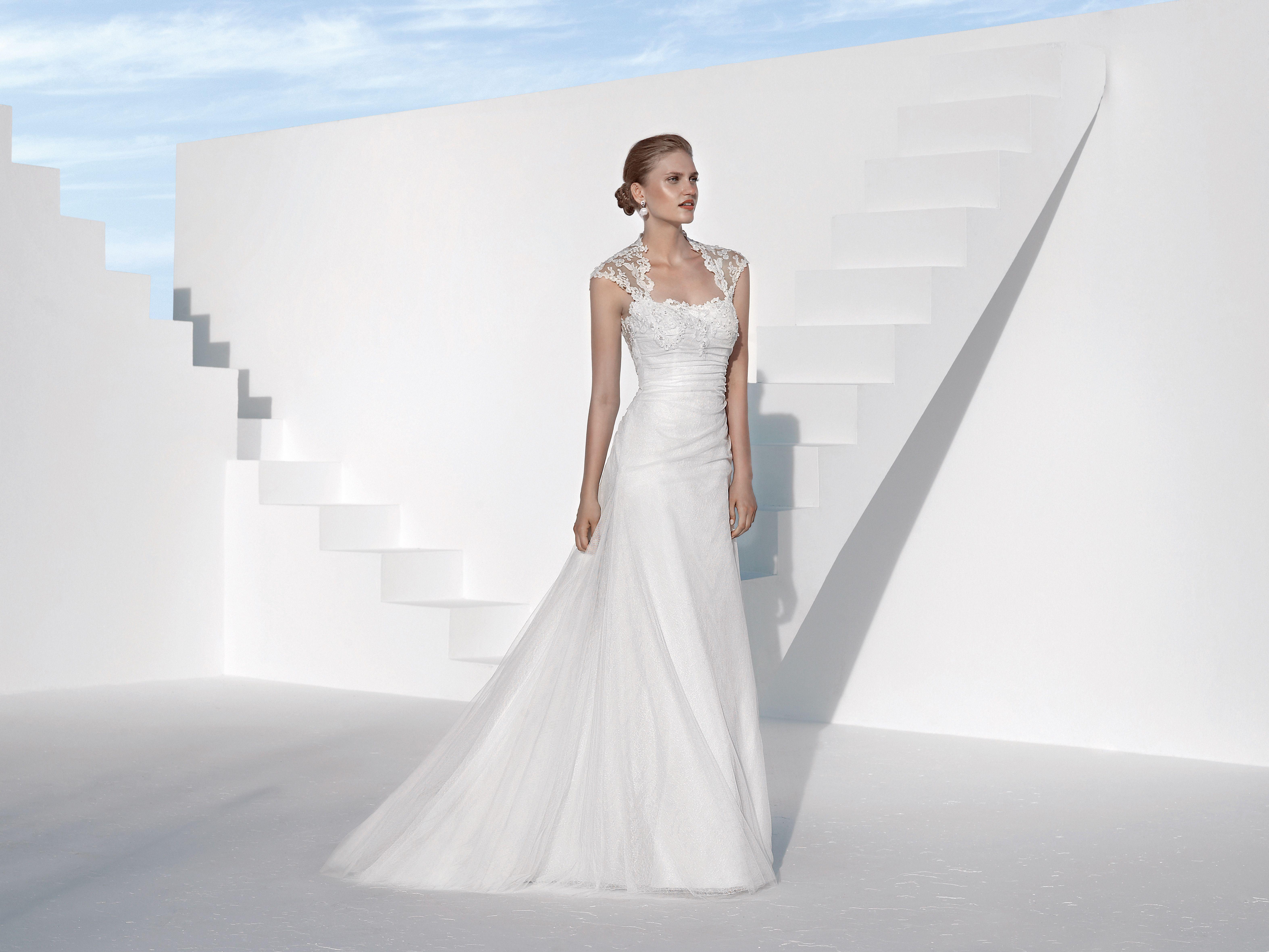 Apolinnaire Marylise Bridal Gowns And Wedding Dresses Marylisebridal Newcollection: Smoking Brides Wedding Dress At Websimilar.org