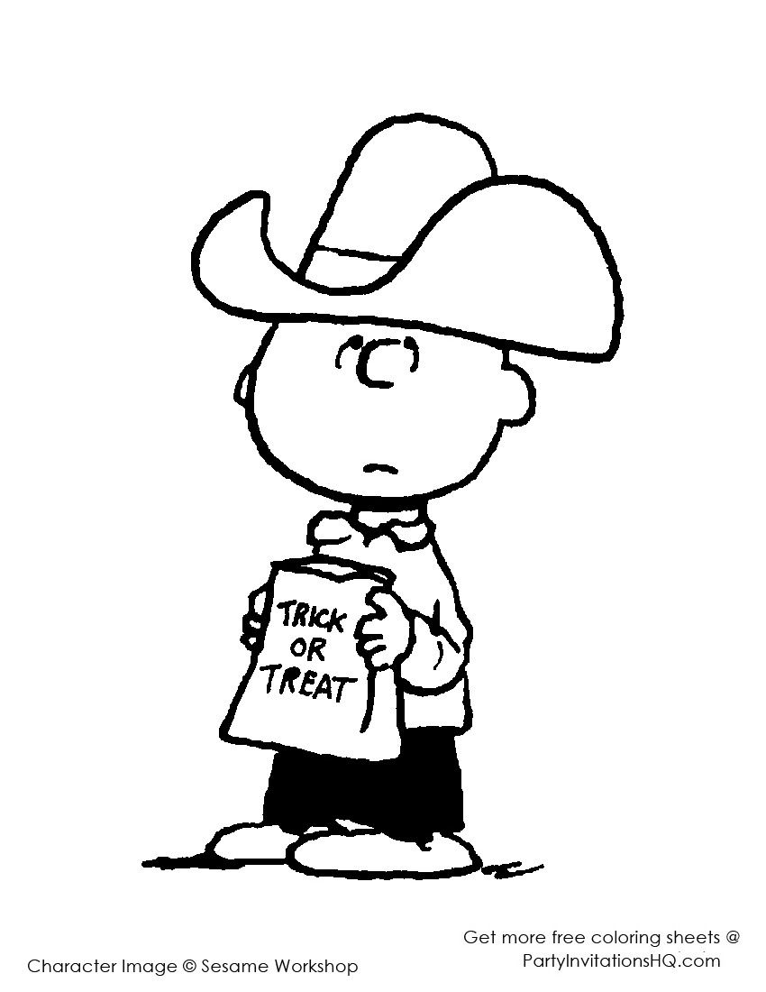 coloring charlie brown football coloring pages free printable