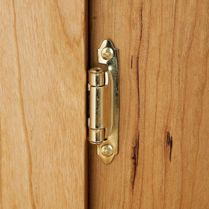 Surface Mount 3 8 Inset Hinges Inset Cabinets Door Hinges